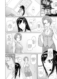 Welcome to Tokoharu Apartments - Chapter 3 Thumbnail 4